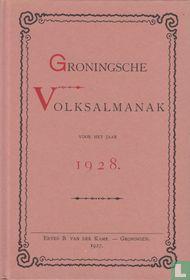 Groningsche Volksalmanak 1928