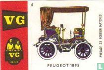 Peugeot 1895