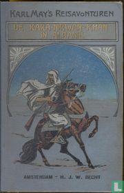 De Kara-Nirwan-Khan in Albanië
