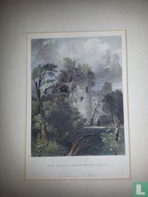 Old Tower, Heidelberg Castle
