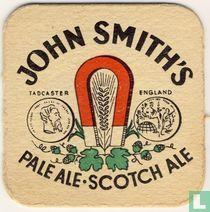 John Smith's / Brussels 1958