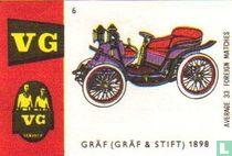 Gräf (Gräf & Stift) 1898