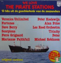 We Love the Pirate Stations