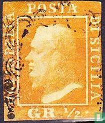 Sizilien - Ferdinand II