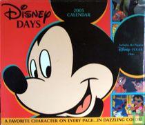 Disney days 2005