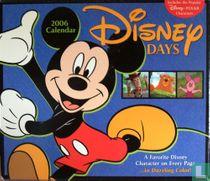 Disney days 2006