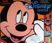 Disney days 2008