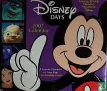 Disney days 2007