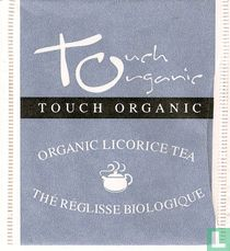 Organic Liqorice Tea