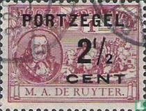 Portzegel (type II)