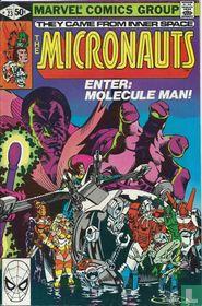 The Micronauts 23