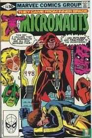 The Micronauts 34