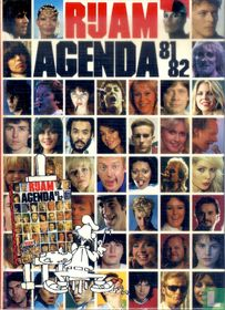 Rijam agenda 81 82