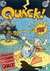 Quack! 6
