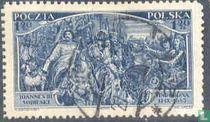 Intrede van Sobieski in Wenen