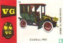 Cudell 1903