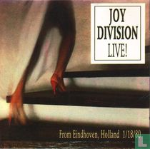 Live! From Eindhoven, Holland 1/18/80