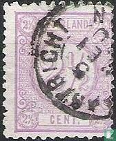 Printing stamps (11 ½: 12 tanding)