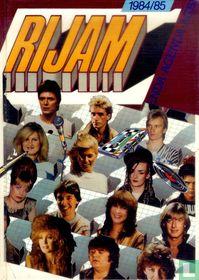 Rijam agenda 1984/85