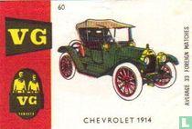 Chevrolet 1914