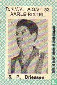 P. Driessen