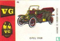 Opel 1908