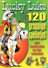120 grappige spelletjes