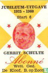 Gerrit Schulte Start 6