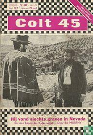 Colt 45 #322