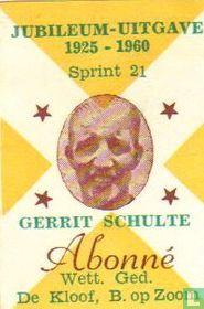 Gerrit Schulte Sprint 21