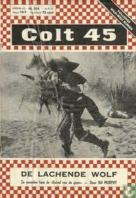 Colt 45 #314
