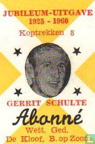 Gerrit Schulte Koptrekken 8