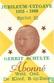 Gerrit Schulte Sprint 22