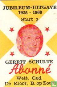 Gerrit Schulte Start 2