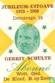 Gerrit Schulte Demarage 18
