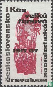 50 Jahre Oktoberrevolution