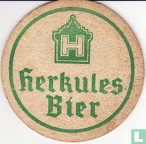 Bundesgartenschau Kassel 1955 / Herkules Bier