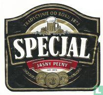 Specjal Jasny Pelny