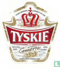 Tyskie Grand Prix