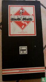Monopoly (variant in doos binnenzijde)