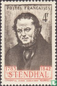 Henri Beyle (Stendhal)