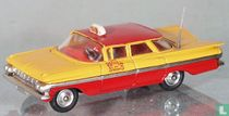 `Chevrolet` Taxi Cab