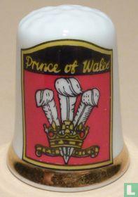 Wapen Prince of Wales