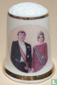Willem Alexander & Maxima