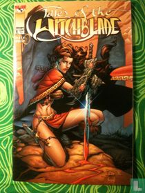 Tales Of The Witchblade 6