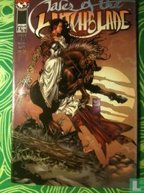 Tales of the Witchblade 2