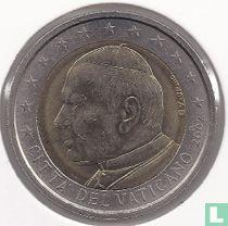 Vatican 2 euro 2002