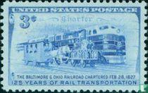 Baltimore Ohio Railroad &