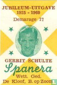 Gerrit Schulte Demarage 17