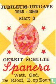 Gerrit Schulte Start 3